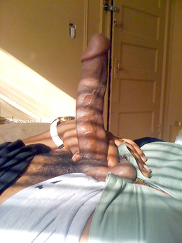 Massive black cocks for you